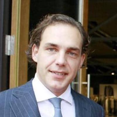 Alexander Gimbrère - Oprichter & Operations Valet