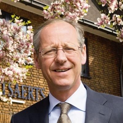 Tijn Mutsaerts - Oprichter & Fleet owners Valet