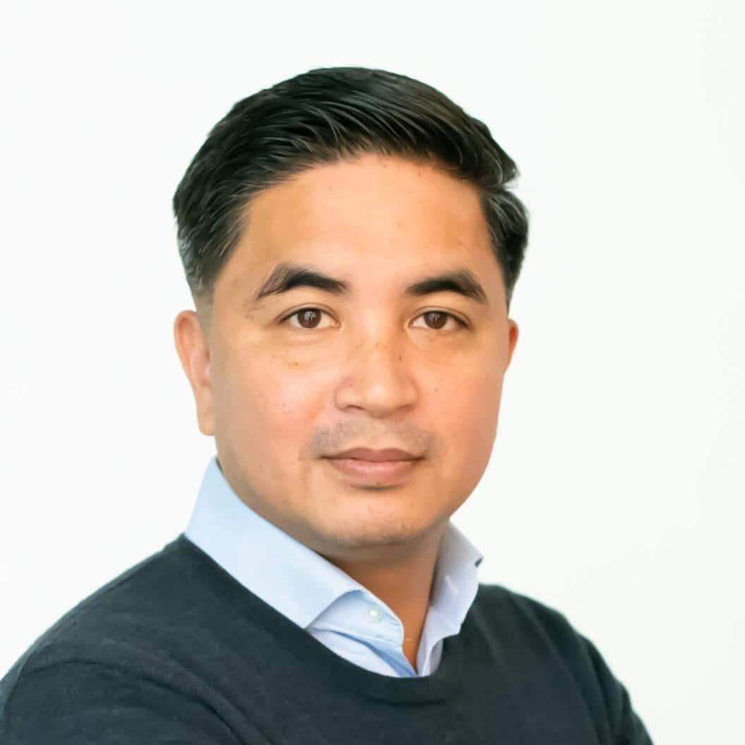 Louis van Vulpen - Sales manager Valet