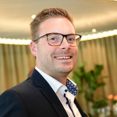 Bram Mutsaers - Oprichter & Platform Valet